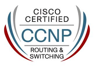 دوره CCNP Switch